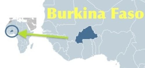 Burkina Faso- Schools around the world- Kid World Citizen