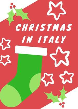 Christmas in Italy- Kid World Citizen