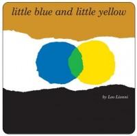 Little Blue Little Yellow- Kid World Citizen