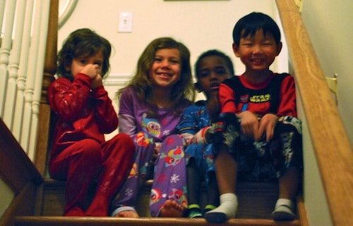 Christmas Family Traditions- Kid World Citizen