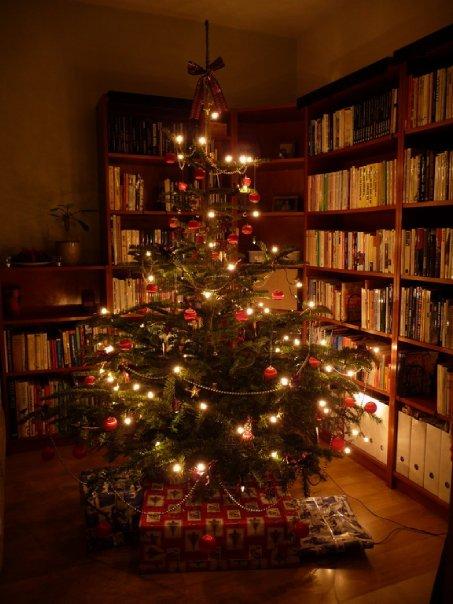 Customs Netherlands Christmas
