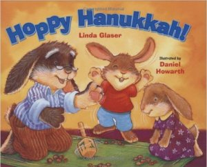 Hoppy Hanukkah Books for Kids- Kid World Citizen
