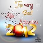 Best of 2012 Badge- Kid World Citizen