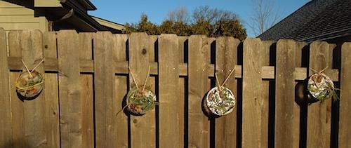 Winter Crafts for Kids Ice Suncatchers- Kid World CItizen