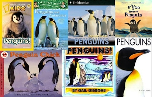 Penguin Books- Kid World Citizen