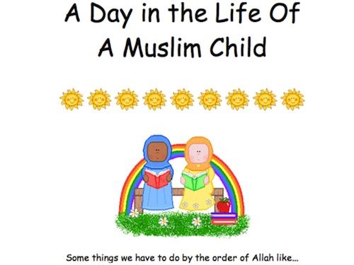 Arabic Resources- Kid World Citizen