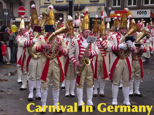 Carnival Germany- Kid World Citizen