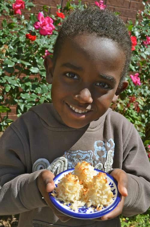 Kids Cook French Food- Kid World CItizen