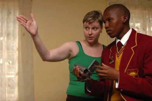 Buccos Soweto- Kid World Citizen