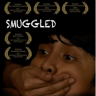 "New Film ""Smuggled"" and Immigration Lessons for Kids"