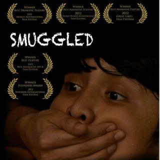 Smuggled Immigration Movie for Kids- Kid World Citizen