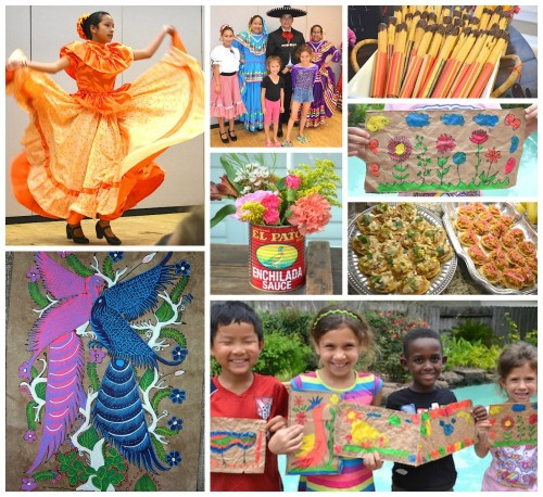 Cinco de Mayo for Kids- Kid World Citizen