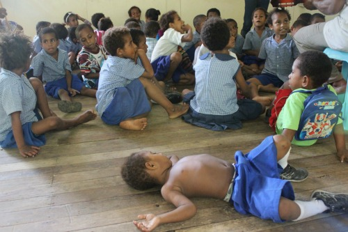 Papua New Guinea Kids- Kid World Citizen