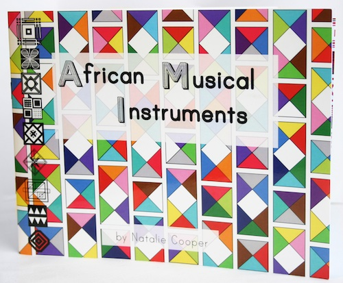 African Musical Instruments- Kid World Citizen