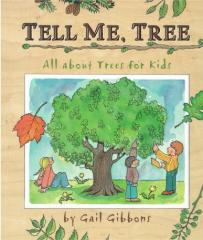 Tell Me Tree- Kid World Citizen