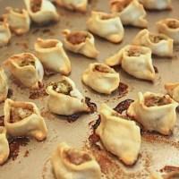 Armenian Manti Recipe