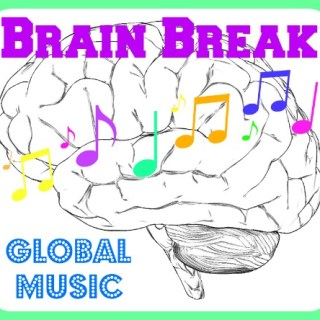 Multicultural Brain Break: Dance Hits from Around the World