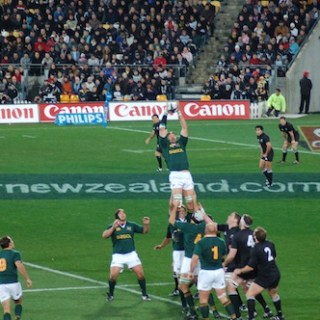 New Zealand vs South Africa 2006- Kid World Citizen