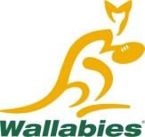 Wallabies Rugby Australia- Kid World Citizen