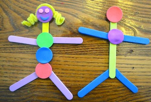Pom Craft Kids Language- Kid World Citizen