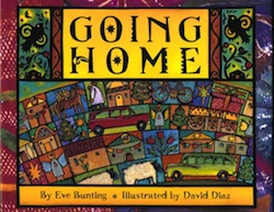 Going Home- Kid World Citizen