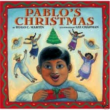 Pablos Christmas- Kid World Citizen