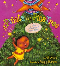 Pinata in a Pine Tree- Kid World Citizen