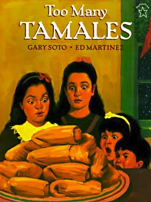 Too Many Tamales- Kid World Citizen