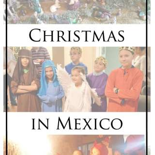 Christmas in Mexico- Kid World Citizen