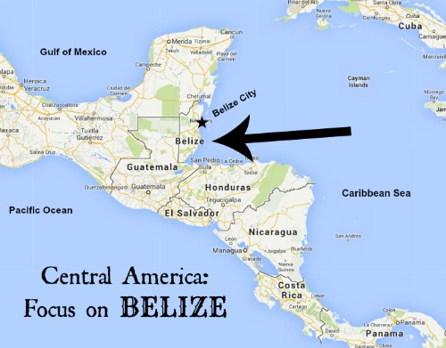 Learn About Belize