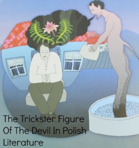 The Polish Devil- Kid World CItizen