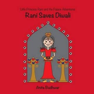 New Book about Diwali for Kids