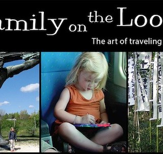 Family on the Loose! A Family Travel Guide