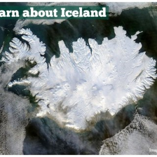 Learn about Iceland, and Try Kjötsúpa (Traditional Icelandic Lamb Stew)