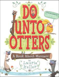 Do Unto Otters- Kid World Citizen