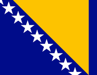 World Cup for Kids: Bosnia-Herzegovina Profile