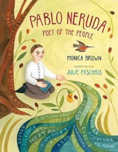 Pablo Neruda Chile for Kids- Kid World Citizen