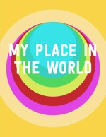 My Place in the World Geography for Kids TPT Activity