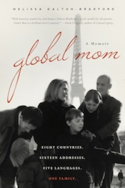 Global Mom- Kid World Citizen