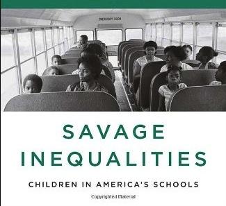 Savage Inequalities- Kid World Citizen
