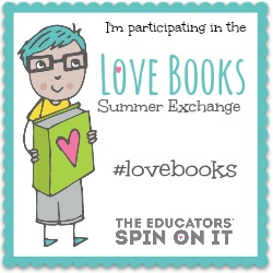 Love Books Summer Exchange- Kid World Citizen