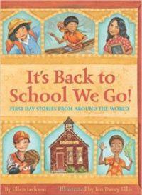 Schools Around the World First_Day- Kid World Citizen