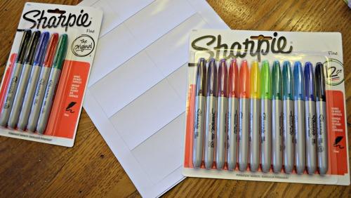 Sharpie GIfts For Teachers- Kid World Citizen