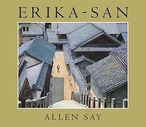Erika San- Kid World Citizen