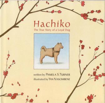 Hachiko Japan for Kids- Kid World Citizen
