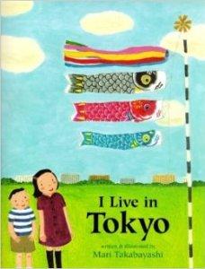 I Live in Tokyo- Kid World Citizen