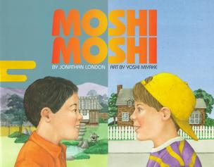 Moshi Moshi- Kid World Citizen