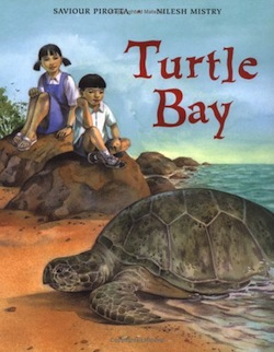 Turtle Bay- Kid World Citizen