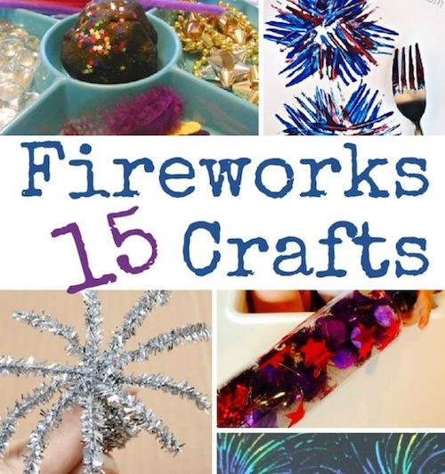 Fireworks Crafts Guy Fawke- Kid World Citizen