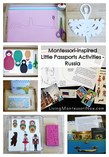 Montessori Method Inspired_Little_Passports Activities Russia- Kid World Citizen